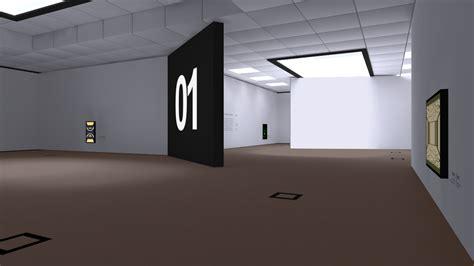 museum room museum room 01 image beyond perception db