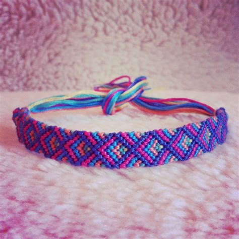 Friendship Bracelets Handmade - 17 best ideas about handmade friendship bracelets on