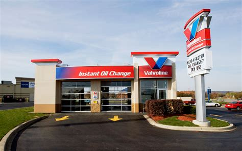 valvoline instant oil change coupons money saving quest