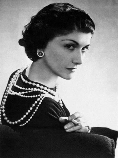 biography of coco chanel fashion designer 145 best images about chanel on pinterest