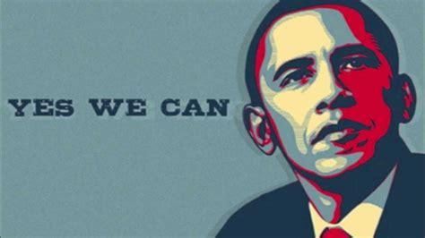 yes we can biography barack obama image gallery obama yes you can
