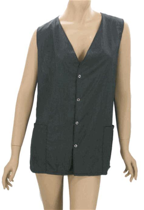 Hair Stylest Vest by Lightweight Black Hair Stylist Salon Vest Hair Salon