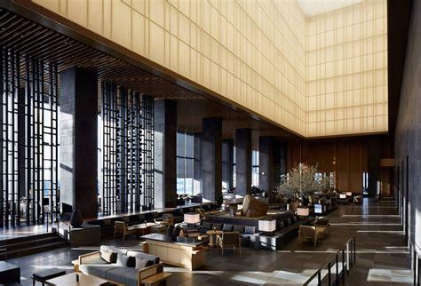 hotel review aman tokyo japan