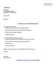 sle direct mail marketing letters