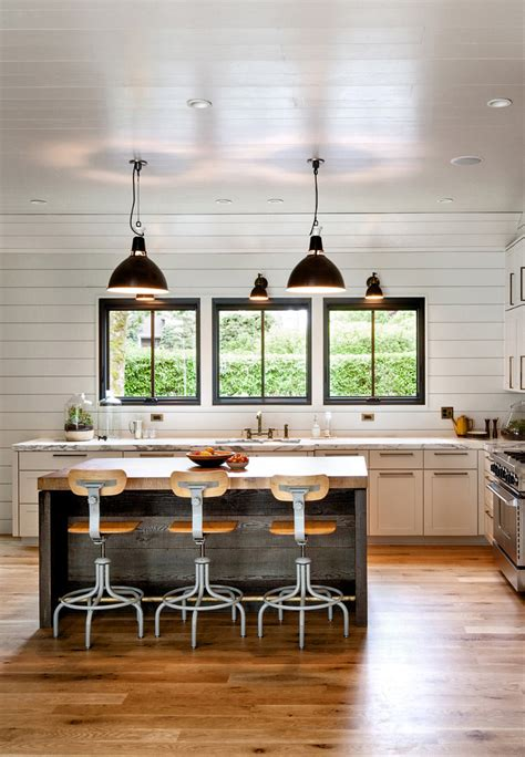 Interior Design For Farm Houses by A Modern Farmhouse In Portland Modern Farmhouse
