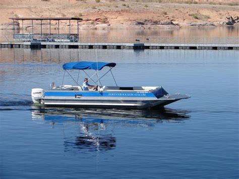 pontoon boat rental lake mead lake mead boat rentals more
