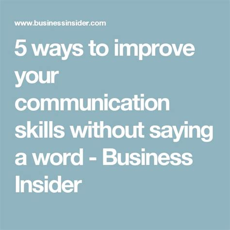 12 Ways To Improve Your Communication Skills by 29 Best Depth Study Intercultural Communication Images On