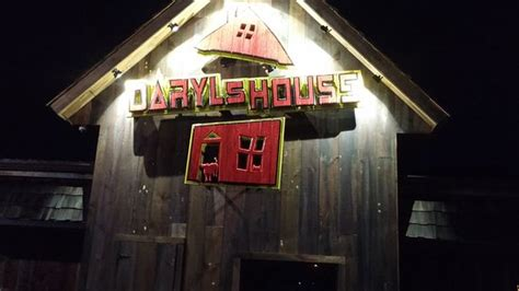 daryls house daryl s house club picture of daryls house pawling
