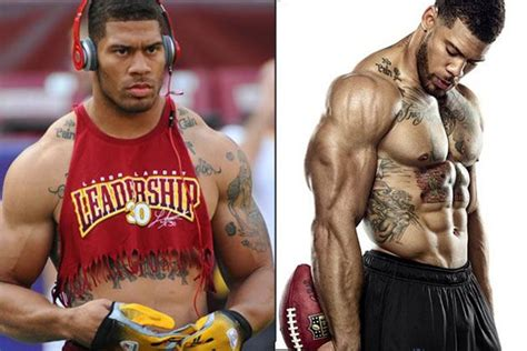 strongest nfl player bench press the fittest strongest most athletic nfl players of 2017 2018