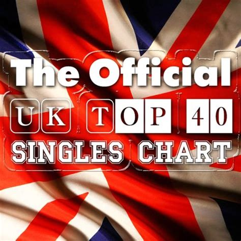 the official uk top 40 singles chart august 2016 myegy the official uk top 40 singles chart 06 04 2014 mp3 buy tracklist