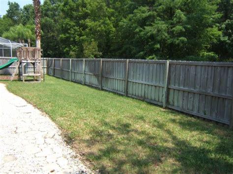 fence gutter cleaning gutter pressure washing