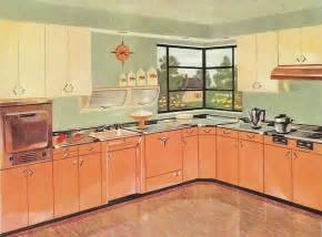 Vintage Steel Kitchen Cabinets Vintage Goodness 1 0 Vintage Youngstown Steel Kitchen Cabinet Brochures
