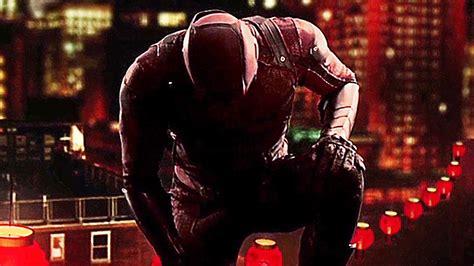marvels daredevil season  teaser trailer  netflix