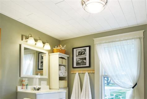 ceiling ideas for bathroom bathroom ceilings armstrong ceilings residential