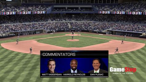 mlb the show 17 brings in mlb network broadcast presentation polygon