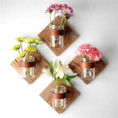 craft ideas to decorate home 25 id 233 es diy magnifiques pots de confiture d 233 coratifs