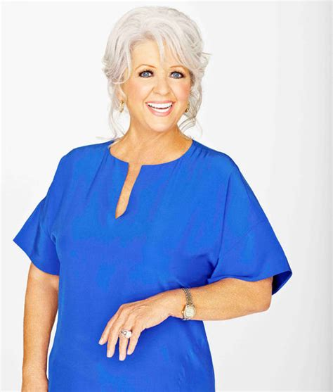 paula deen exclusive paula deen to launch new syndicated cooking and