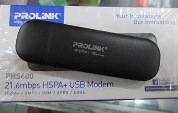 Modem Prolink Phs301 7 2mbps daftar harga modem gsm dan cmda terbaru 2015 seputar