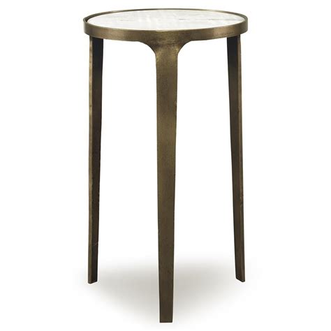 gold and marble end table mr brown skipton modern flat gold marble end table