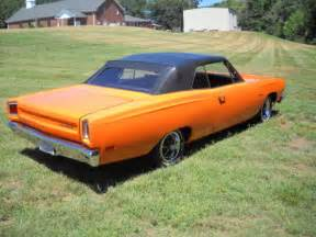 69 plymouth satellite for sale 1969 plymouth satellite convertible for sale photos