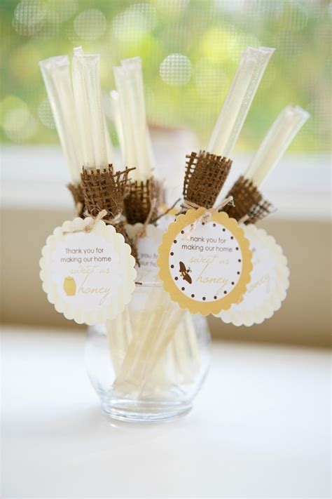House Warming Wedding Gift Idea by Sweet As Honey Housewarming Real Party