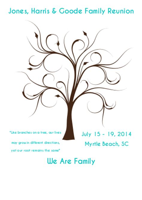 family tree thumbprint template fingerprint tree created instantly fingerprint tree