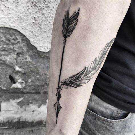 arrow tattoo meaning yahoo 17 best images about tattoos on pinterest arrow tattoos