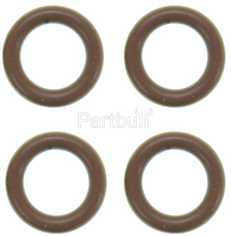 O Ring Terios Ori victor gaskets gs33529 fuel injector o ring kit partbull