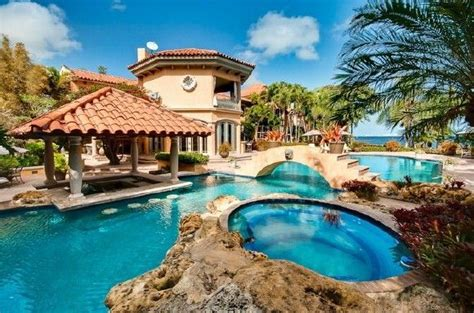 dream backyards with pools dream house outside pool backyard view dreamhouse