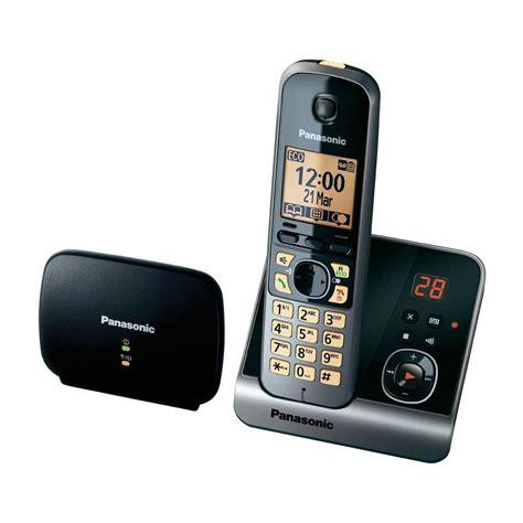 Panasonic Kx Tg 3821 Sx panasonic kx tg 6761 range cordless phone ligo