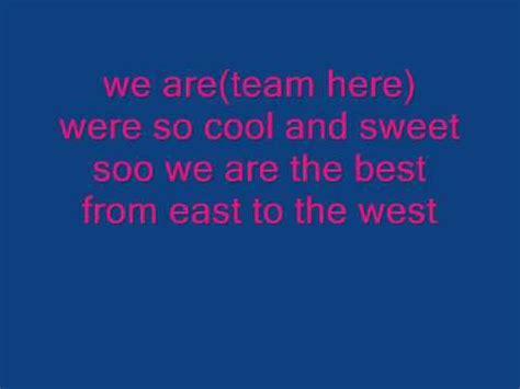 rock the boat softball chant lyrics cheerleading chants youtube