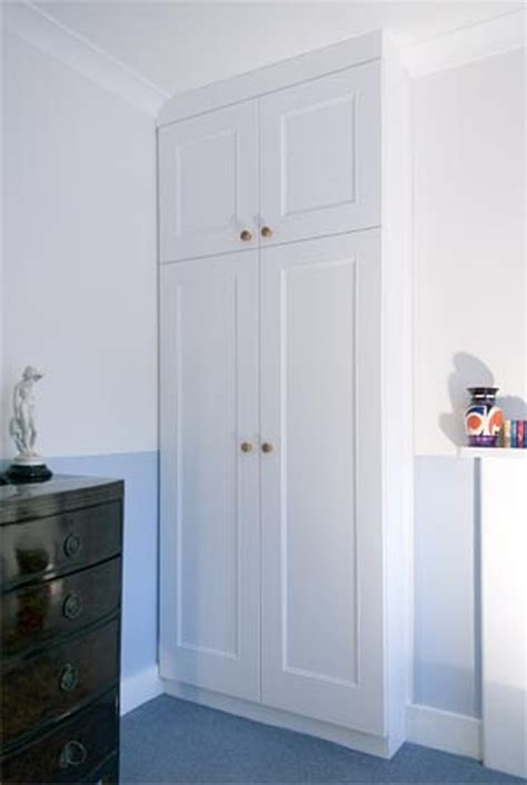 alcove wardrobes carpentry joinery in cardiff