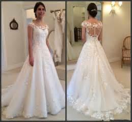 wedding dress ebay new white ivory gown wedding dresses bridal gowns custom size 4 18 ebay