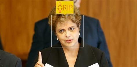 Dilma Detox by App Que Desvenda A Idade Mostra Que Famosos Precisam Do