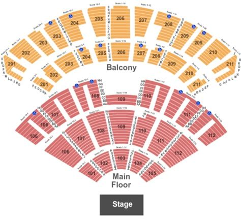 theater chicago seating capacity rosemont theatre tickets in rosemont illinois rosemont