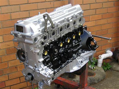 toyota engine toyota 1fz fe specs