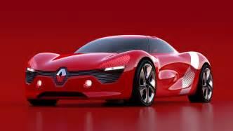 Renault Future Electric Cars 2011 Renault Dezir Concept Electric Car Details