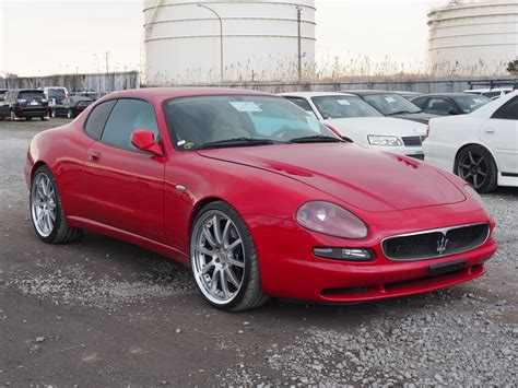 maserati gt 1999 maserati 3200 gt pictures information and specs