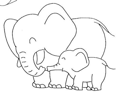 grey elephant coloring pages coloriage el 233 phant et 233 l 233 phanteau