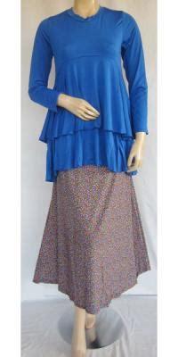 Gamis Cantik Abstrak Gtr772 Terbaru baju gamis modern cantik elegan model terbaru murah tanah