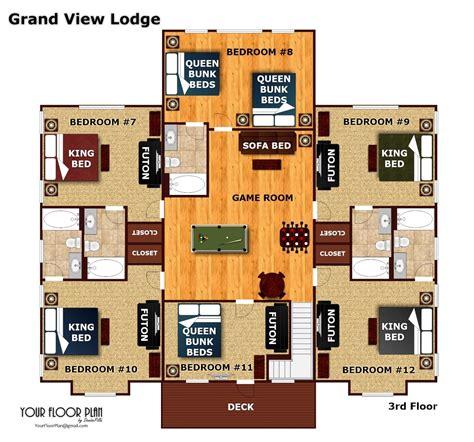 12 bedroom cabins best 12 bedroom cabins pictures home design ideas