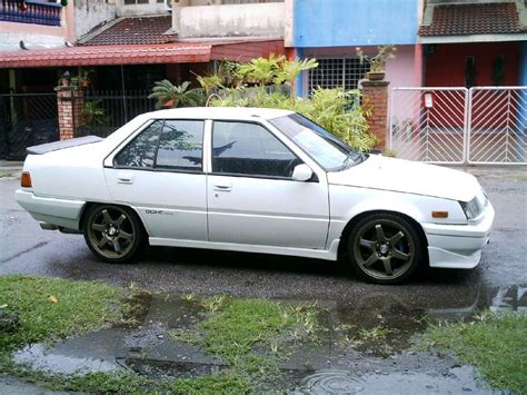 proton car wallpaper hd view of proton saga 1 st version hd car wallpapers