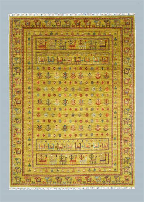 tappeti gabbeh vendita tappeto afgan gabbeh cm169 x 236 morandi tappeti