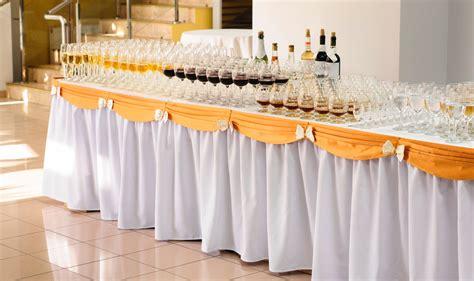 Table Skirting by Table Skirting Prestige Linens