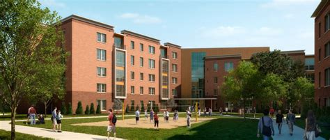 nc state housing north carolina state university centennial campus student housing ls3p associates ltd