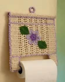 porta rollo para cocina a crochet 1000 ideas sobre toalleros de ganchillo en pinterest