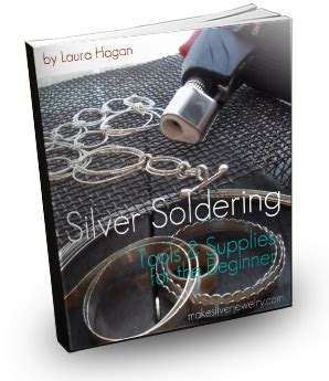 how to make silver jewelry make silver jewelry