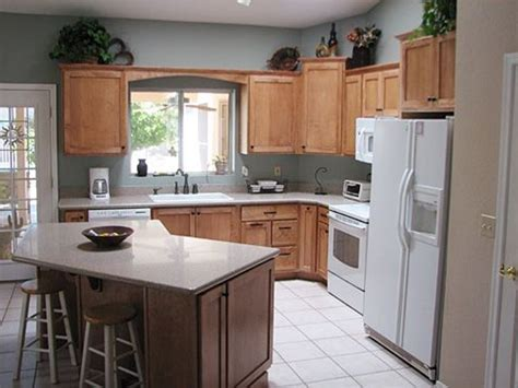 small l shaped kitchen with island the layout of small kitchen you should home