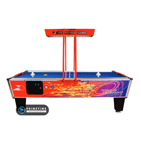 table hockey games for sale air hockey tables for sale for rent primetime amusements