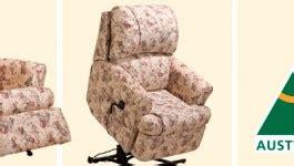 detroit electric lift chair australian made furniture